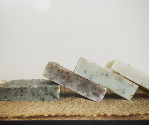 Luscious Natural Soap Making
