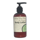 Uplifting Ylang Ylang and Tangerine Body Lotion