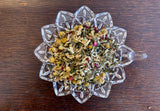 Stress Support Herbal Tea