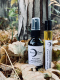 Autumn Abundance Cologne Oil