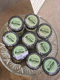 Lavender Butter Body Cream
