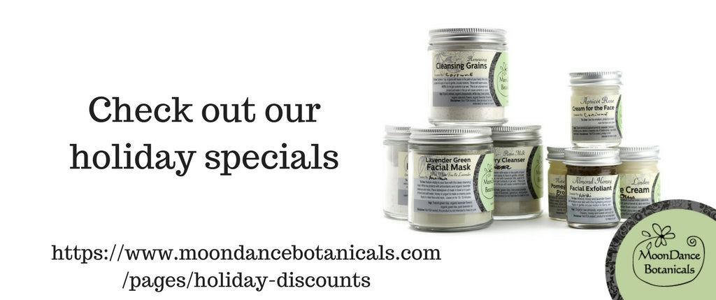 Moondance Holiday Specials