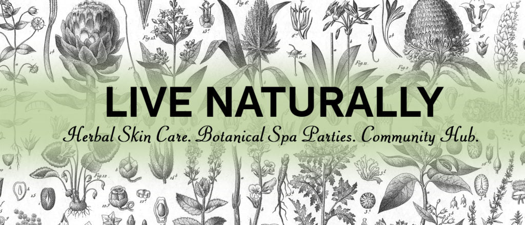 All Natural Organic Products