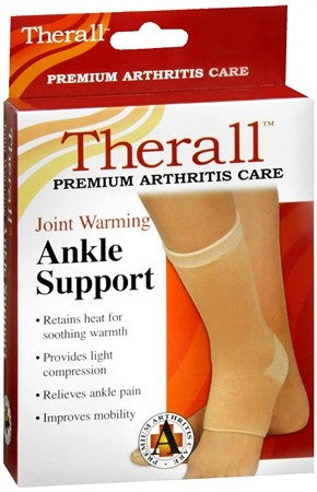 FLA Orthopedics  Therall Joint Warming Ankle Support 53-9025 - 1 ea