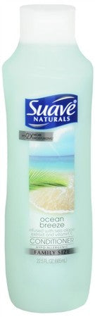 Suave Naturals Conditioner Ocean Breeze - 22.5 oz