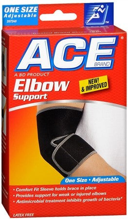 ACE Elbow Support One Size - 1 ea