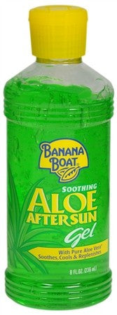 Banana Boat Aloe After Sun Gel - 8 oz