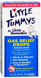 Little Remedies for Tummys Gas Relief Drops Natural Berry Flavor - 1 oz