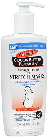 Palmer's Cocoa Butter Formula Massage Lotion for Stretch Marks - 8.5 oz