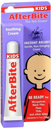 After Bite Kids Soothing Cream - 0.7 oz