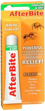 After Bite Chigger & Ant Itch Eraser - 0.7 oz