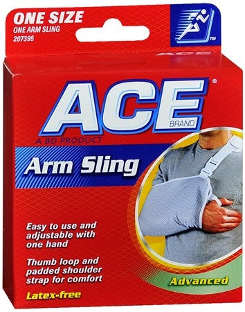 ACE Arm Sling Adjustable - 1 ea