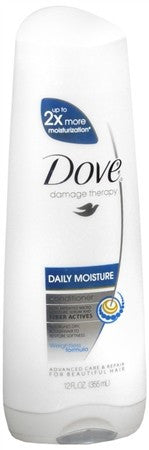 Dove Daily Moisture Conditioner - 12 oz