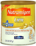 Nutramigen with Enflora LGG Hypoallergenic Infant Formula with Iron Powder - 12.6 oz