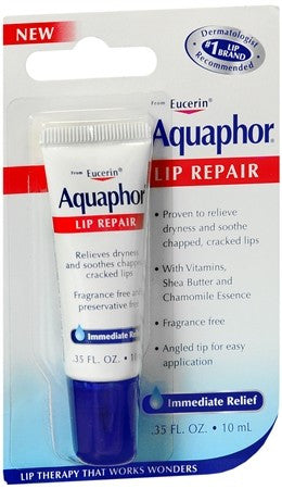 Aquaphor Lip Repair - 0.35 oz