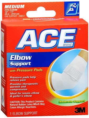 ACE Elbow Support Medium - 1 ea