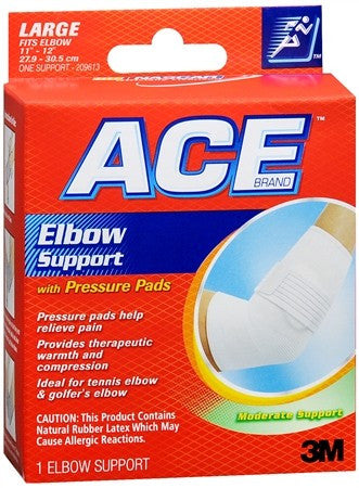 ACE Elbow Support Large - 1 ea
