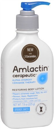 AMLACTIN Cerapeutic Restoring Body Lotion - 7.9 oz