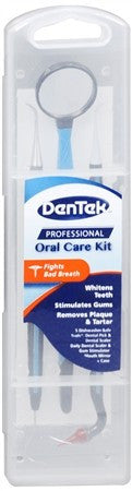 DenTek Professional Oral Care Kit - 1 ea