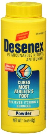 Desenex Antifungal Powder - 1.5 oz
