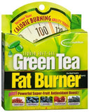 Applied Nutrition Green Tea Fat Burner Liquid Soft-Gels - 30 caps
