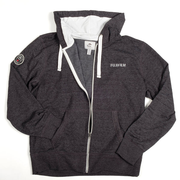 Roots Full Zip Hoody