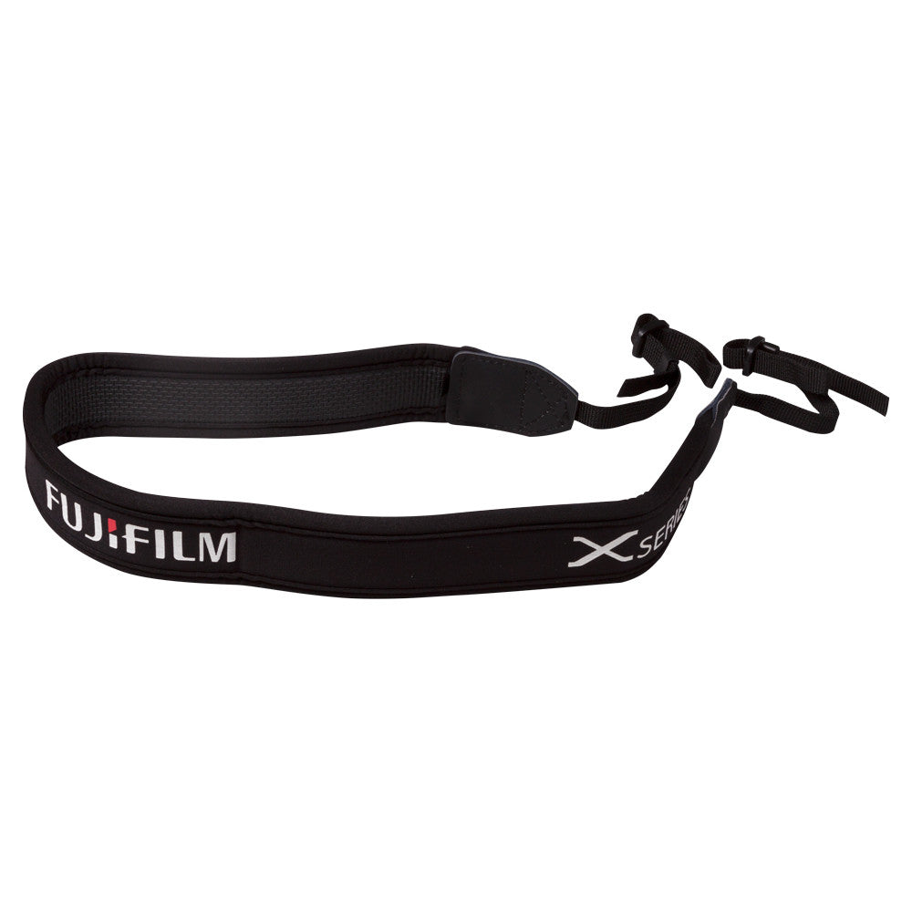 Fujifilm X Series Neoprene Camera Strap