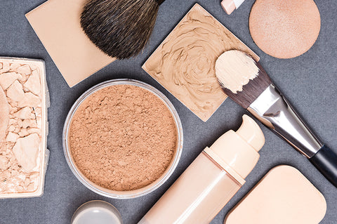 5 Dermatologist-Approved Tips For Living Foundation Free