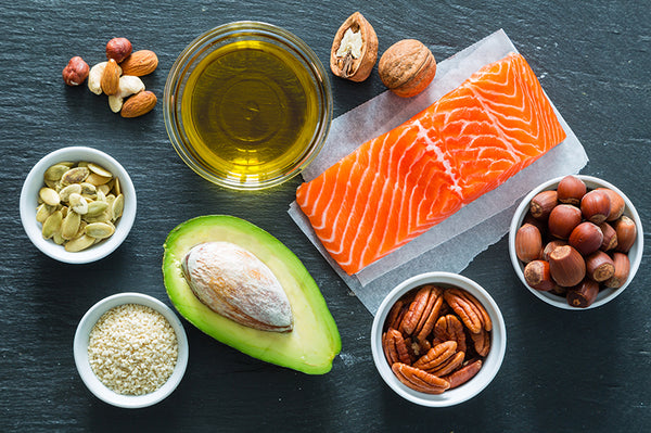 Good News From The Doctor- Fat Is Good For Your Skin