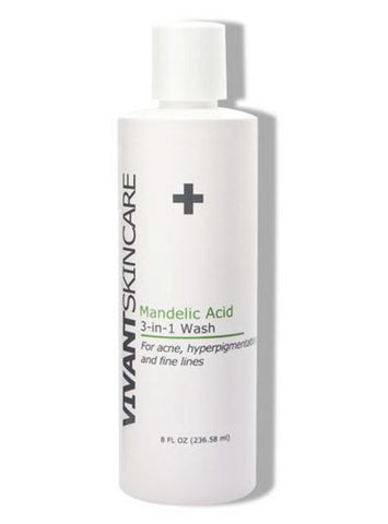 Mandelic Acid 3-in-1 Wash