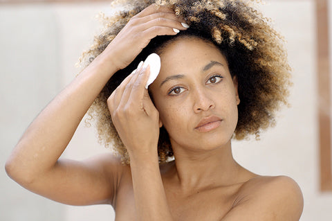 Post-Inflammatory Hyperpigmentation, Say What?