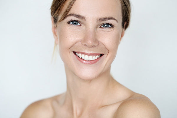 Stay Cheeky: How To Retain Skin Volume
