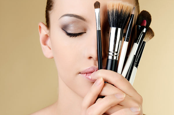 The Secret Complexion Killers Hiding In Your Cosmetics