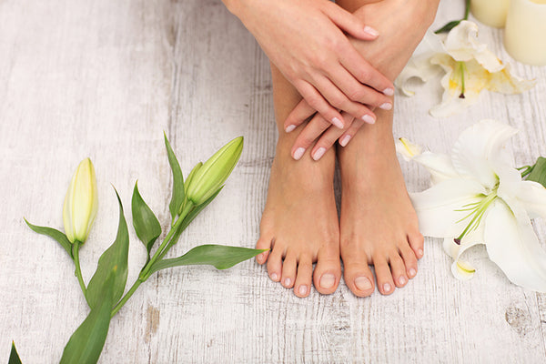 Winter Skin Hygge For Hands And Feet