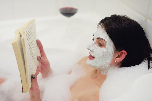 The Best Books On Beauty, Skin Care, and Being A Bad Ass Boss Of Life