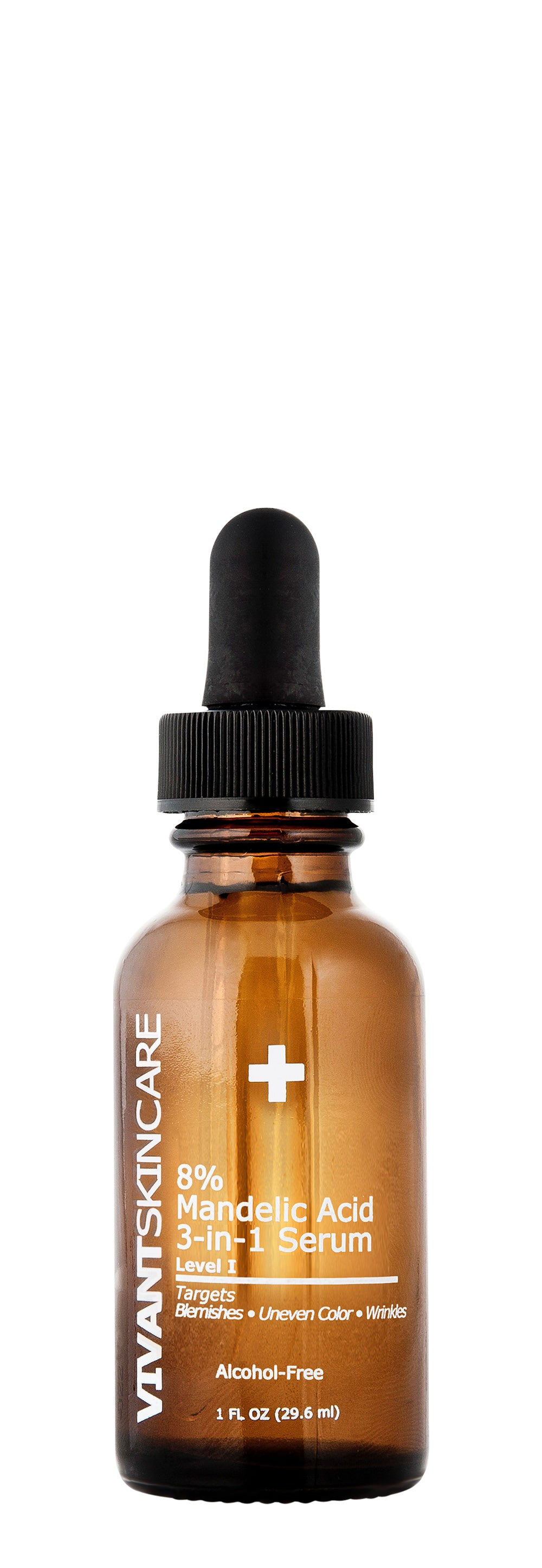8% Mandelic Acid 3-in-1 Serum