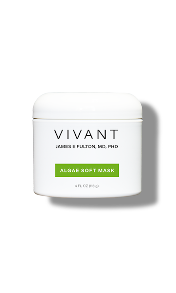Algae Soft Mask