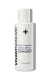 Day Treatment Lotion SPF 15 Vivant Skin Care