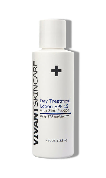 Day Treatment Lotion SPF 15