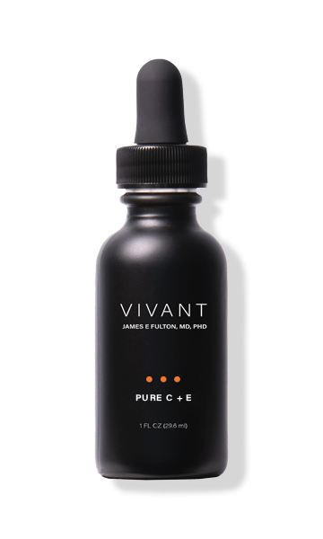 Pure C + E (Formerly Spin Trap Antioxidant Serum) 1 oz