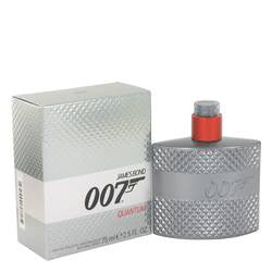 007 Quantum Eau De Toilette Spray By James Bond - 2.5 oz Eau De Toilette Spray - James Bond - 1