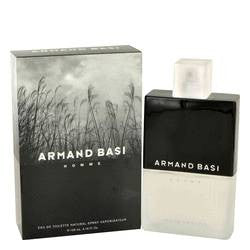 Armand Basi Eau De Toilette Spray By Armand Basi - 4.2 oz Eau De Toilette Spray - Armand Basi