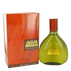 Agua Brava Cologne By Antonio Puig - 11.8 oz Cologne - Antonio Puig - 1