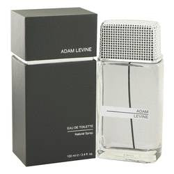 Adam Levine Eau De Toilette Spray By Adam Levine - 3.4 oz Eau De Toilette Spray - Adam Levine