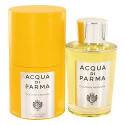 Acqua Di Parma Colonia Assoluta Eau De Cologne Spray By Acqua Di Parma - 6 oz Eau De Cologne Spray - Acqua Di Parma