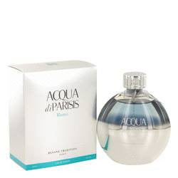 Acqua Di Parisis Roma Eau De Parfum Spray By Reyane Tradition - 3.3 oz Eau De Parfum Spray - Reyane Tradition