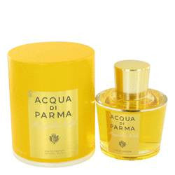 Acqua Di Parma Magnolia Nobile Eau De Parfum Spray By Acqua Di Parma - 3.4 oz Eau De Parfum Spray - Acqua Di Parma