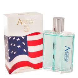 American Dream Eau De Toilette Spray By American Beauty - 3.4 oz Eau De Toilette Spray - American Beauty