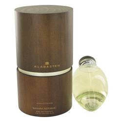 Alabaster Eau De Parfum Spray By Banana Republic - 3.4 oz Eau De Parfum Spray - Banana Republic
