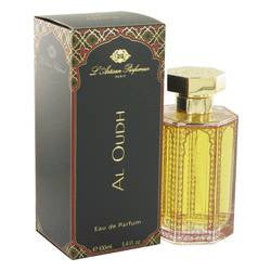 Al Oudh Eau De Parfum Spray By Lartisan Parfumeur - 3.4 oz Eau De Parfum Spray - Lartisan Parfumeur